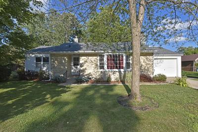 Hyde Park Single Family Home Contingent: 403 Burton Street