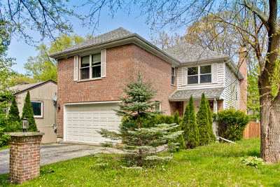 Lake Zurich Heights Single Family Home For Sale: 324 Linden Road