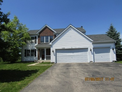Huntley Single Family Home For Sale