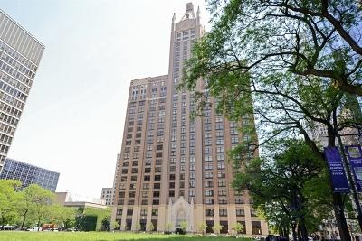 Chicago Condo/Townhouse For Sale: 680 North Lake Shore Drive #1212