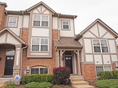 Concord Village Condo/Townhouse For Sale: 123 Rosehall Drive