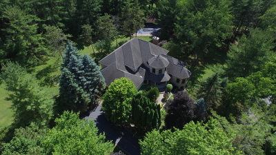 Marengo Single Family Home For Sale: 2510 North Il Route 23