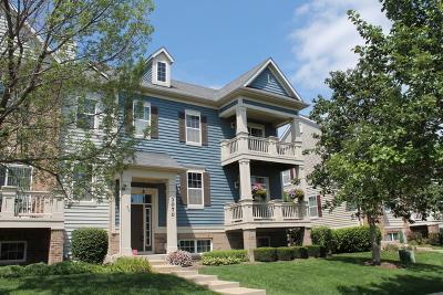 Elgin Condo/Townhouse For Sale: 3070 Bridgeham Street