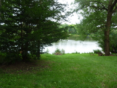 Lake In The Hills Residential Lots & Land For Sale: 117 Hilltop Drive