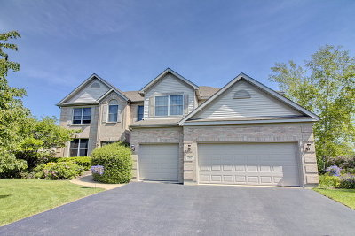 Antioch Single Family Home Contingent: 767 Woodland Drive