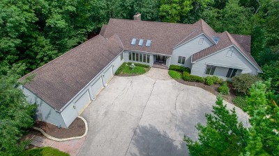 Barrington Single Family Home For Sale: 670 Plum Tree Road
