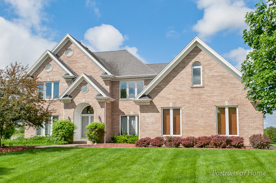 West Chicago IL Single Family Home Contingent: $499,900