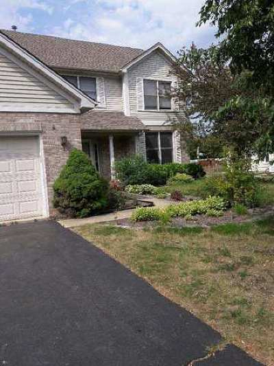 Hoffman Estates Single Family Home For Sale: 5440 Mallard Lane