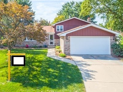 Mokena Single Family Home For Sale: 19322 Derek Way