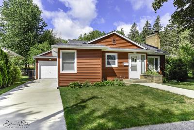 Algonquin Single Family Home For Sale: 15 Jayne Street