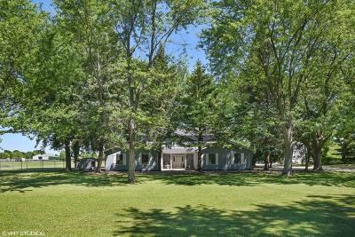Oswego Single Family Home For Sale: 45 Burkhart Drive