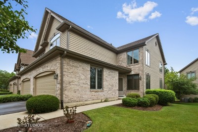 Winfield Condo/Townhouse Contingent: 26w053 Klein Creek Drive
