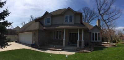 Orland Park Single Family Home For Sale: 15630 116th Court