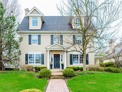 Hinsdale Single Family Home For Sale: 529 North Lincoln Street
