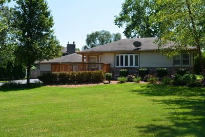Mokena Single Family Home Contingent: 11401 193rd Street