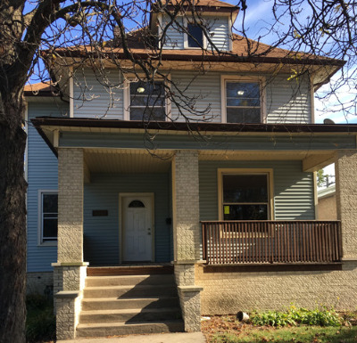 Dolton Single Family Home For Sale: 14649 Chicago Road