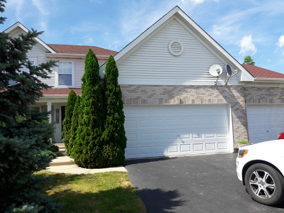 Algonquin Condo/Townhouse For Sale: 12 Winding Canyon Court
