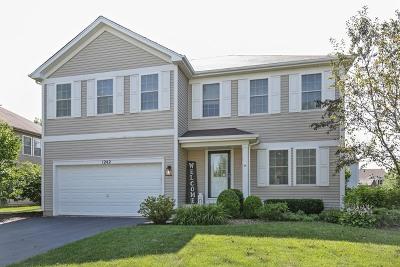 Elburn Single Family Home Contingent: 1242 President Street