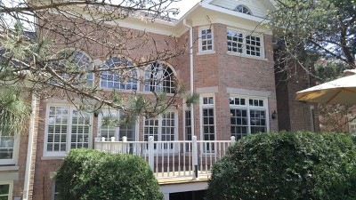 Westchester Condo/Townhouse For Sale: 11344 West Monticello Place