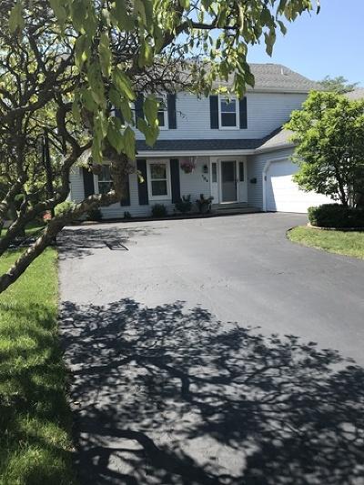 Elmhurst Single Family Home Contingent: 768 South Cedar Avenue