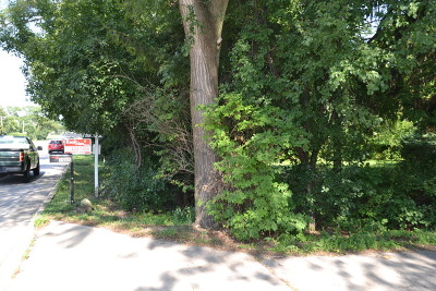 Downers Grove Residential Lots & Land Re-activated: 1905 Maple Avenue