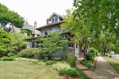 Oak Park Single Family Home Contingent: 300 North East Avenue
