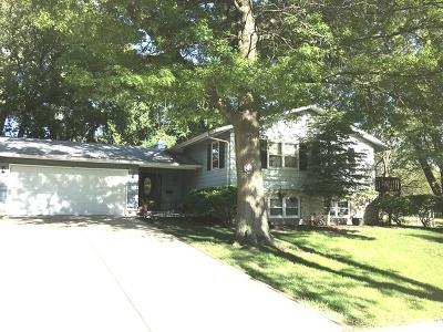 Woodridge Single Family Home For Sale: 2917 Tyler Court