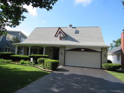 Villa Park Single Family Home For Sale: 15 West Jackson Street