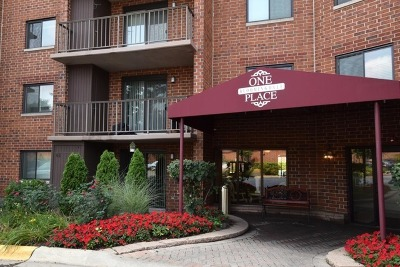 Bloomingdale Condo/Townhouse For Sale