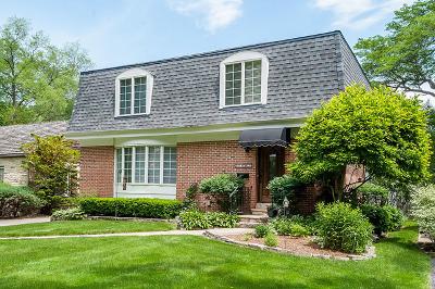 Elmhurst Single Family Home Contingent: 215 South Berkley Avenue