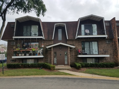 Westmont Multi Family Home For Sale: 123 West 66th Street