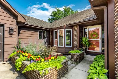 Glen Ellyn Single Family Home Contingent: 833 Marston Avenue