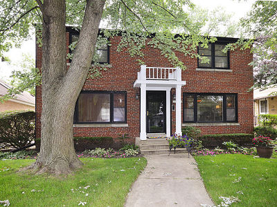 Skokie Single Family Home Contingent: 8534 Harding Avenue
