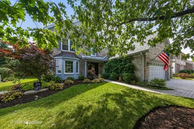 Bolingbrook Single Family Home Contingent: 1872 Marne Road