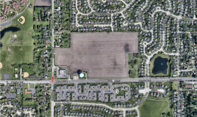 Aurora  Residential Lots & Land For Sale: 3428 Indian Trail Road North East