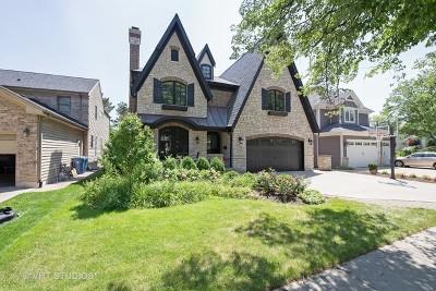 Elmhurst Single Family Home For Sale: 210 West Grandview Street