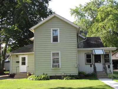 Batavia Multi Family Home For Sale: 524-528 Spring Street