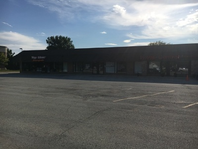 Roselle Commercial For Sale: 489 North Roselle Road