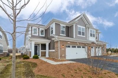 Winfield Condo/Townhouse Price Change: 27 W 126 Timber Creek Lot # 34.02 Drive