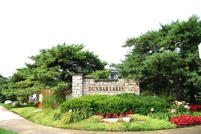 Schaumburg Condo/Townhouse New: 734 Whitesail Drive