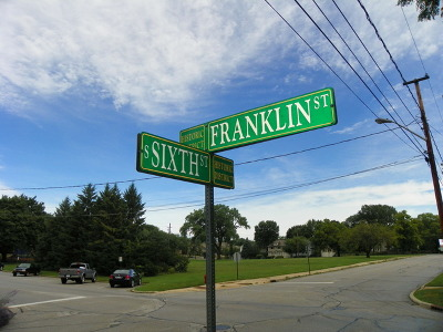 Geneva Residential Lots & Land For Sale: Lot 521 Franklin Street