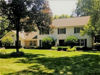 St. Charles Single Family Home New: 1830 Hampton Course