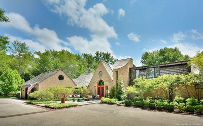 Lake Forest Single Family Home For Sale: 1187 Hawkweed Lane