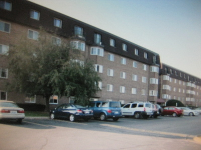 Schaumburg Condo/Townhouse Contingent: 220 South Roselle Road #324