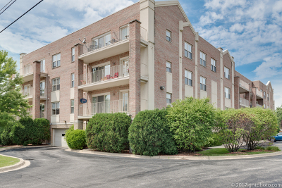 Elmhurst Condo/Townhouse Contingent: 1200 South Prospect Avenue #101