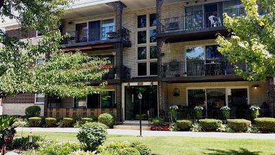 La Grange Condo/Townhouse Contingent: 303 East Plainfield Road #6