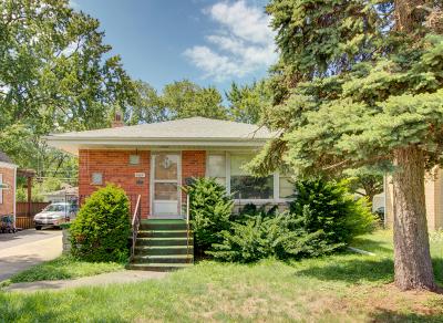 La Grange Single Family Home Contingent: 632 South La Grange Road