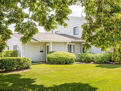 Schaumburg Condo/Townhouse New: 714 Whitesail Drive #166A