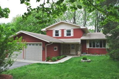 Crystal Lake Single Family Home New: 5821 Marietta Drive