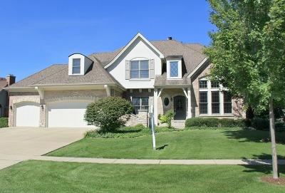 Batavia Single Family Home For Sale: 11 Marsh Lane